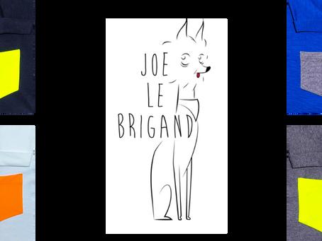 Les poches des Brigands
