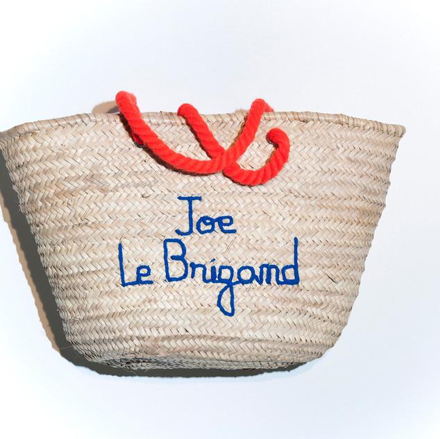 Joe le Brigand