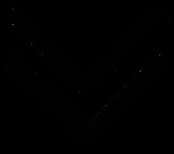 33-332061_double-down-icon-double-arrow-