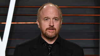 Dear Louis CK: You Gotta Feel It To Heal It