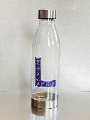 22 oz. L Water Bottle