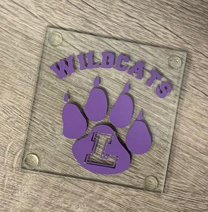 Wildcat Coaster