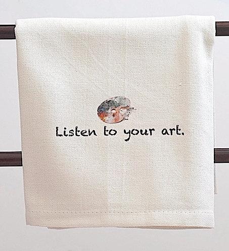 Listen - ARTQ 1