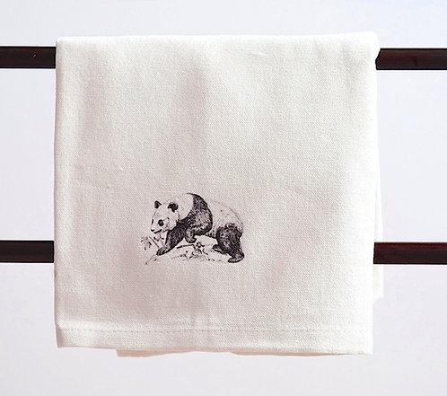Panda Crawl