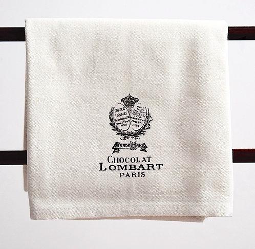 Chocolat Label