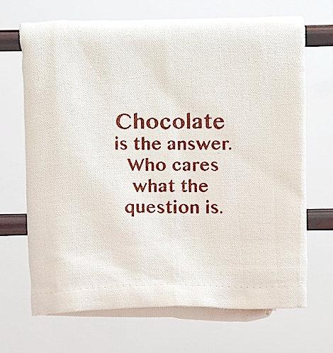 Chocolate K-5