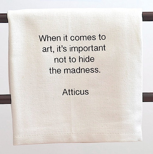 Atticus Quote