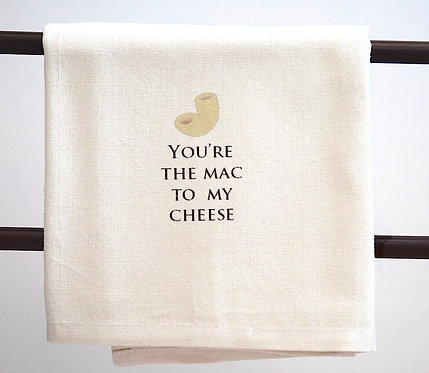 You're my Mac