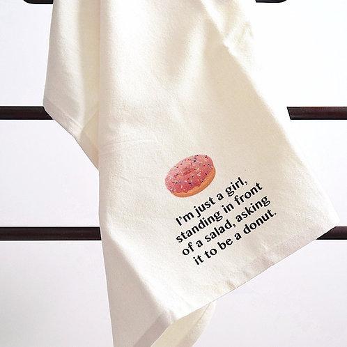 Donut - K-2