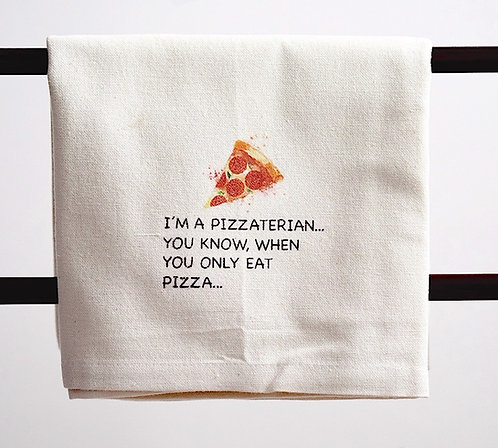 Pizzaterian