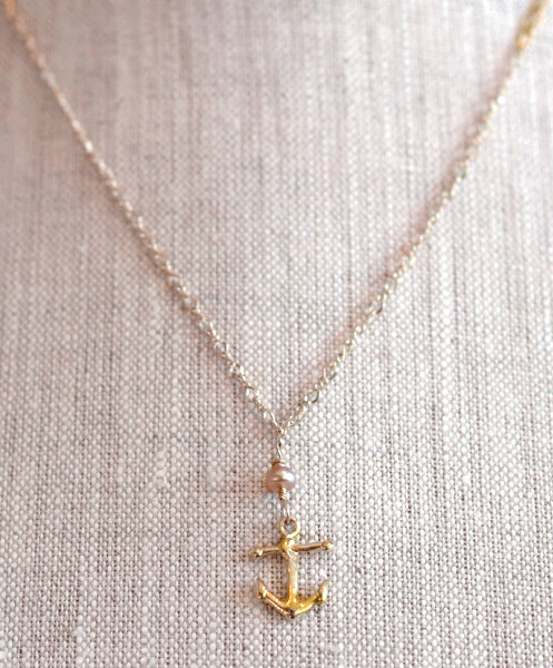 Anchored To You