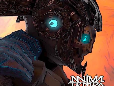 Anima Tempo Presentará Deceitful Idols