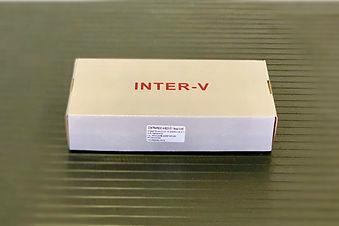 Contrapeso adhesivo profesional INTER-V 52 piezas (I-CAIV251252)