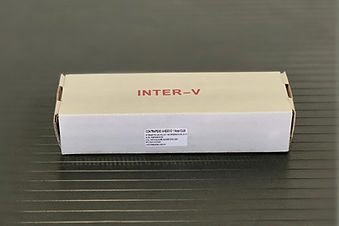 Contrapeso adhesivo profesional INTER-V 30 piezas (I-CAIV251230)