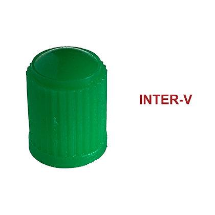 Tapón Plástico Verde
