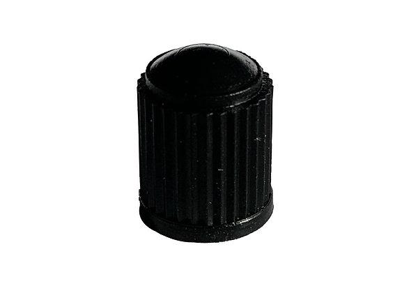 Tapón Plástico Negro