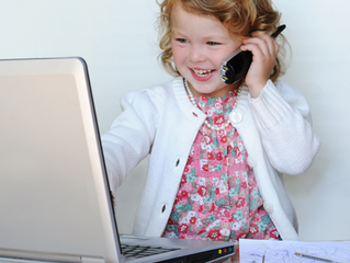 Can We Require Employees to Have Childcare If They Work From Home?
