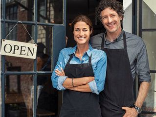 Small Business Survival Tips