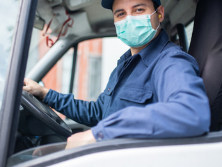 Does Your Business Have Delivery Drivers?