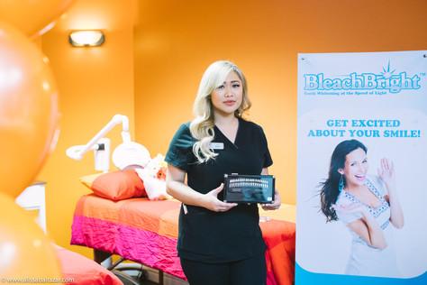 Rejuvenate Cosmetic Clinic in Ancaster, Hamilton event photographer.