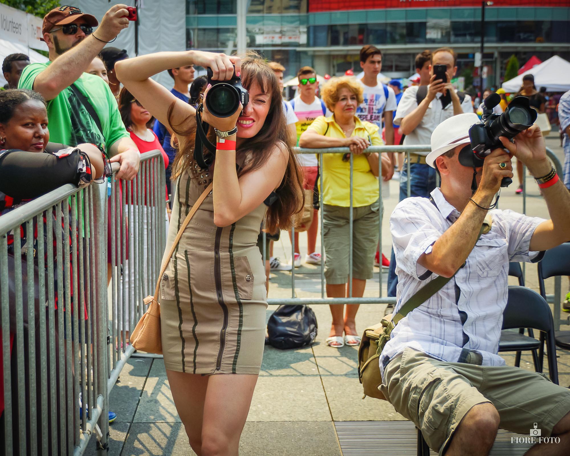 Toronto Photographers