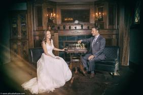 Glamour weddings, Hamilton wedding photographer, wedding venues Ontario, castle weddings.