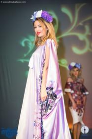 Hamilton event photographer. Miss Ukraine Canada. Fashion show.