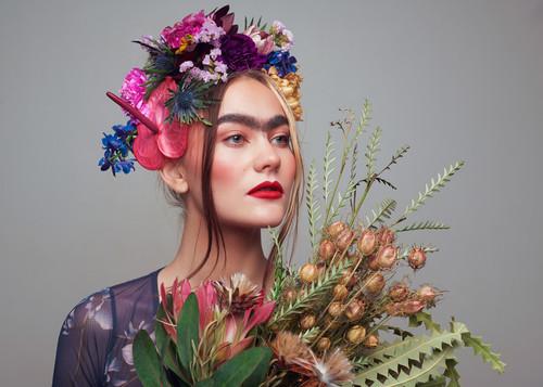 Photographer Tonny Nathan. Model Sarah M