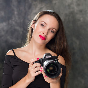 Women Photographer Hamilton