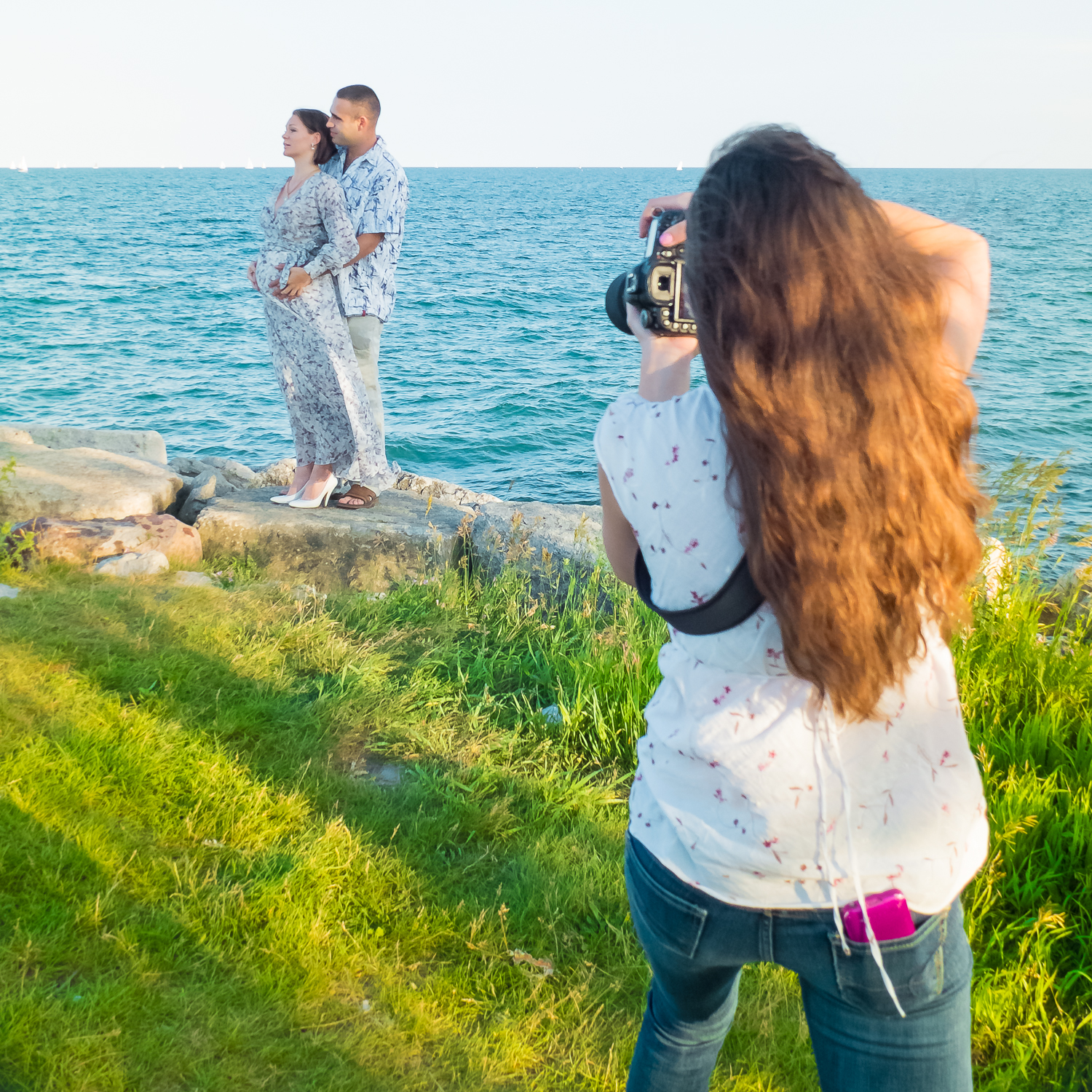 Couple photographer