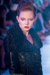 Fashion show, ruway. Hamilton event photographer.