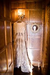 Alternative wedding dress, Hamilton wedding photographer, Erin Estate Wedding venue