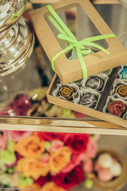 Cookie Life, wedding confectionery, Hamilton wedding photographer.
