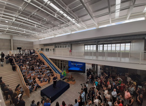 Rede Marista inaugura seu primeiro colégio no estado do Mato Grosso