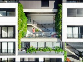 Praça4 conquista 2º lugar em premiação nacional de arquitetura sustentável