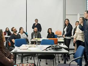 Unisinos promove workshop sobre cenários futuros dos espaços de aprendizagem nas escolas