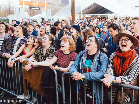 Treefort 2019 is coming!