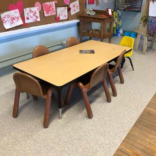 Helen Tufts Nursery School