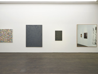 Gerhard Richter   About Painting