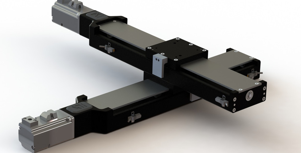 American Tool Actuator Table