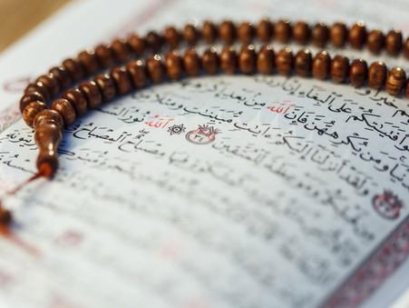Islamic Studies start online classes and discuss Surah Fatihah