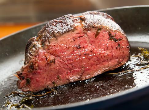 Bison Pot Roast