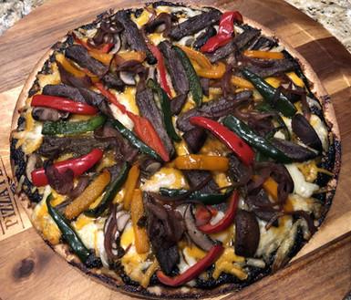 272 Southwestern Skirt Steak Pizza Janua