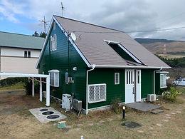 屋根・壁塗装