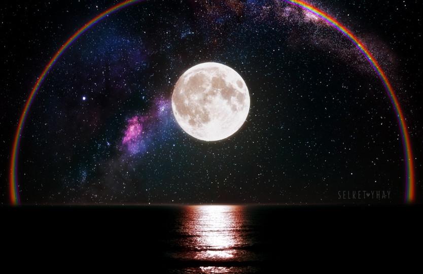 Sueño de Luna
