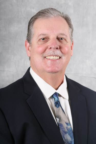 Headshot of board member of Capstone Christian Academy, one of the Christian schools in Las Vegas