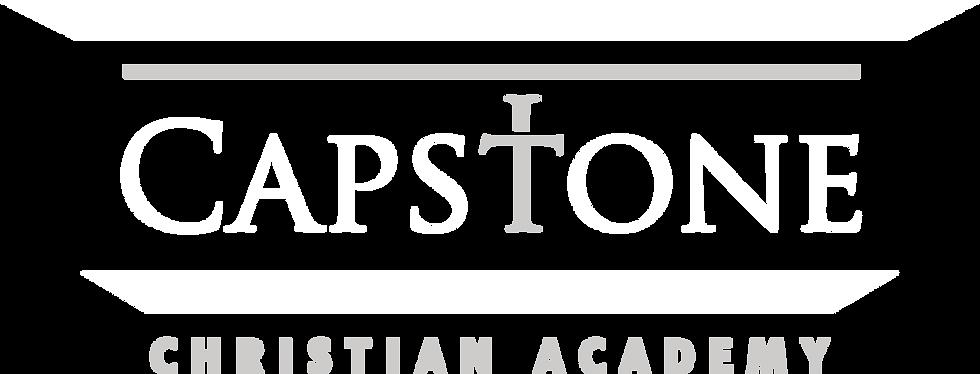 Logo of Capstone Christian Academy, a Christian school in Las Vegas, NV