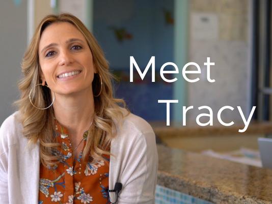Meet Tracy Kessler, our Preschool Director