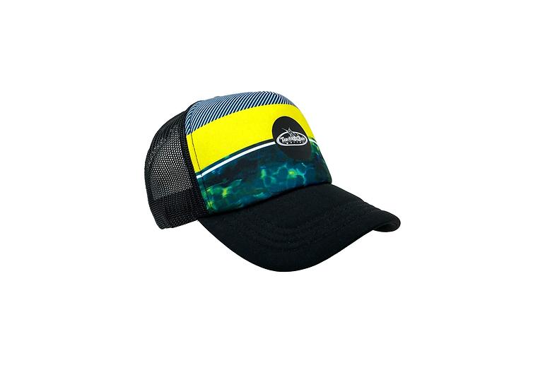 Women's Trucker Hat - BVR6828