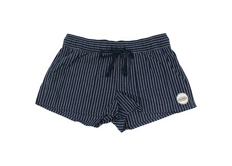 Women's Linen Shorts Teach's Lair